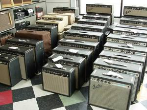 guitar amp rental pittsburgh