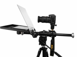 teleprompter rental pittsburgh