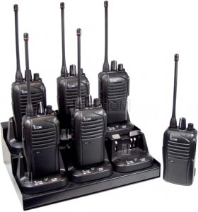 two way radio rental pittsburgh