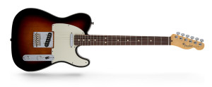 Fender Telecaster Rental